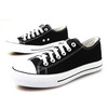 Hot Sale High Quality Men And Women's Casual Canvas Shoes
