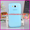 Ultra-thin mobile phone case for Samsung i9082/PC protective cover