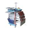 Emergency Trolley for hospital using