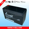 SLA BATTERY 12V 7.2Ah Sealed Lead Acid Battery