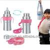 260ml stainless steel vacuum bottle for baby feeding