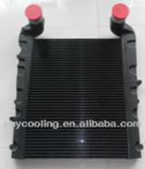 All Alluminum Intercooler