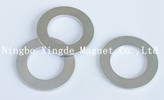Strong Ring Magnet Thin-Wall Ring Magnet The Thinnest Is About 0.4mm