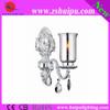 2013 CE &ROSH E14 Iron Chrome Wall Lamp
