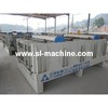 Heat insulation EPS concrete wall panel machine