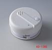 Mini Size Long Life Smoke Alarm (KD-128G)