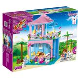 Building blocks of fantasy world 380 pcs