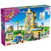 Building blocks of fantasy world 1100 pcs