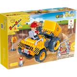 Building blocks of construction series 103 pcs