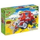 Building blocks of farm set 228 pcs