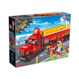Building blocks of transportation set 438 pcs