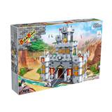 ding blocks of Black Sword 988 PCS