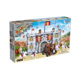 Building blocks of Black Sword 702 pcs