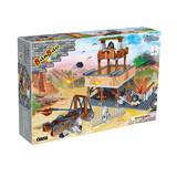Building blocks of Black Sword 455 pcs