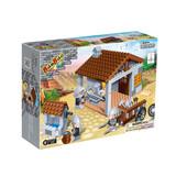 Building blocks of Black Sword 235 pcs