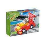 Construction building blocks of Gift series 54 pcs