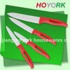 TPR ceramic knives