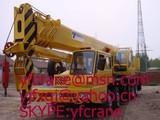 Tadano Gt650e,TADANO 65 Ton Crane,65 Ton Mobile Crane