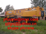 KATO NK1600-V,160 Ton Truck Crane,160 Ton Mobile Crane