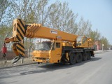 TADANO AR1200M,120 Ton Tauck Crane,120 Ton Mobile Crane
