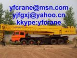 TADANO TG1600M,160 Ton Truck Crane ,160 Ton Mobile Crane