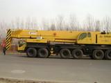 TADANO AR2500M,250 Ton Terrain Crane,250 Ton Mobile Crane