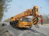 Tadano Ar1200m 120 Ton ALL TERRAIN CRANE for SALE