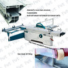 Sell Woodworking Sliding Table Horizontal Panel Saw Machine