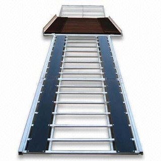 Sled Deck, Width to Outside of Clearance Lights (PB80028)