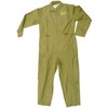 flame resistant summer coverall