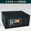 Electronic laptop safe for container home
