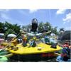amusement park machine Fighting Shark with CE