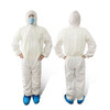 Medical Isolation Gown Lab suit Medical gown Nonwoven medical gown, protection isolation gown
