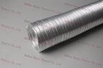 Semi-Rigid Aluminum Air Duct Hose Pipe