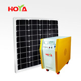 solar device for home