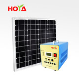 Solar Power Electricity System