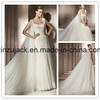 2012 a-Line Wedding Dress (xz450)