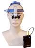 3W LED Medical Head Light for Microscope(HL8000)