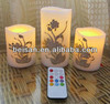 LED Remote control candle light