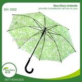 23*8K Polyester Straight Promotion Umbrella