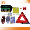 First aid kit in emergency tool kit