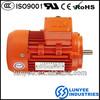 Laser cutting machine small ac electrical motor