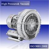 0.75kw DC 6V/12V Vacuum air pump/rotary vane vacuum pump