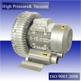 1.1 KW electric motor side channel vacuum pump