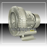5.5Kw Air Ring vacuum pump instead of water ring vacuum pump for 1325 CNC Router