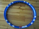 Motorcycle Rim, Motorcycle Alloy Rim& DBS Rim, Motorcycle DIY Parts