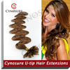 Cynosure Supply!U tip Hair Extensions skbpn1 Hair Extension