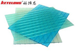 Polycarbonate Stripe Sheet