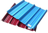 ASA Foamed Composite Corrugated Tile Roofing