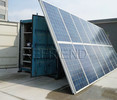 Solar Power 20' Containerized Cold Room
